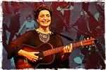 Délit d'errance - Faiza Kadour chante Colette Magny